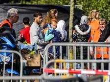 Bestormers Woerdense vluchtelingen binnenkort voor rechter