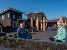 Wezeper Veste voelt als thuiskomen voor senioren uit het dorp