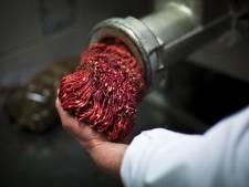 Nederlandse 'vleesfraudeur' weer actief in de vleeshandel