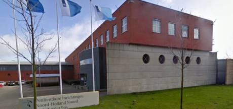 'Gevoelige informatie uit gevangeniscel gestolen'