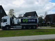 Zowel burger als gemeente Hulst klaagt over rioolinspecties