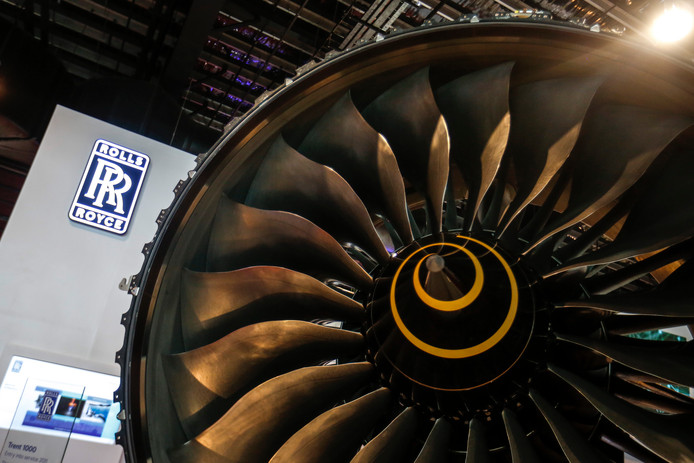 Rolls-Royce is al een tijdje bezig om zijn gehele organisatie te versimpelen.