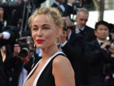 Emmanuelle Béart se dévoile sans maquillage