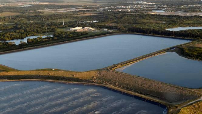 Noodtoestand in Florida na lek in reservoir met giftig afvalwater: milieuramp dreigt