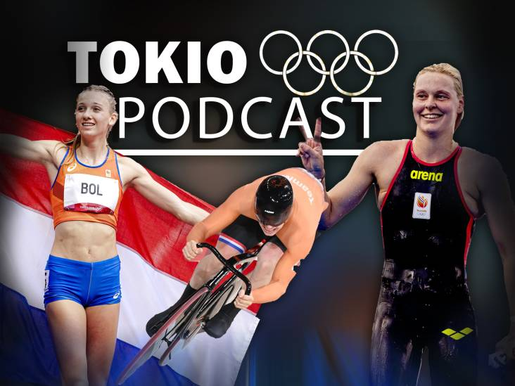 Podcast Ti-Ta-Tokio | 'Soms is er in sport meer dan winnen of verliezen'