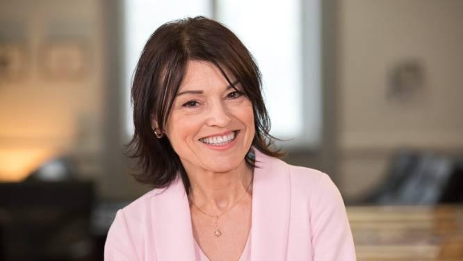 """Linda De Win is al dertig jaar aan de slag als Wetstraatjournalist: """"Ik had het gevoel dat ik me als vrouw extra moest bewijzen"""""""