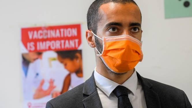 91 asielzoekers niet uitgewezen omdat ze coronatest weigeren