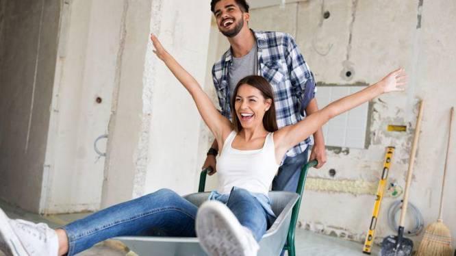 60% des jeunes reçoivent l'aide de leurs parents pour acheter une habitation