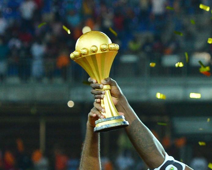 De Afrika Cup.