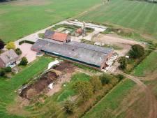 Voorlopig streep door komst megastal met 1344 koeien aan Slobeendweg in Asten-Heusden