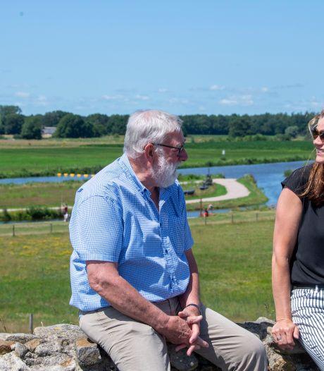 'Dijkleger' is op het ergste voorbereid als het water in Overijssel gaat spoken