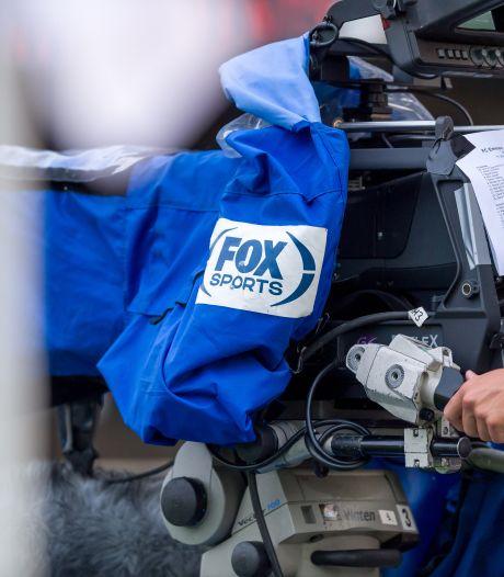 FC Dordrecht-Go Ahead Eagles minst bekeken tv-duel van eerste divisie