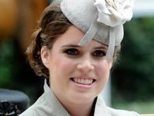 La princesse Eugenie dévoile le visage et le prénom de son fils