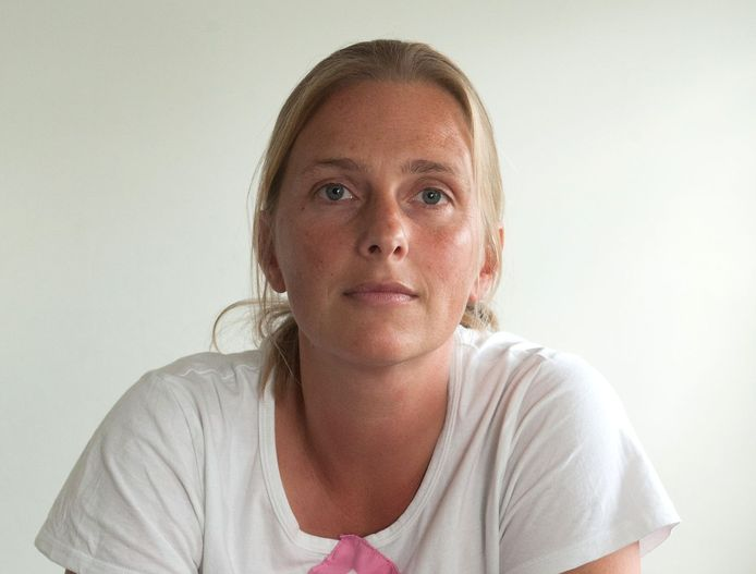 Marleen Huizingh legt het wethouderschap van Deventer al na korte tijd neer. Foto Ronald Hissink