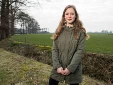 Melanie (21) brengt gesprek over verlies op gang met 'Filmpje voor mama'