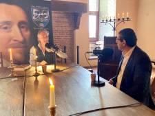 Jort Kelder slaat met podcast vanuit Loevestein brug tussen Hugo en het heden