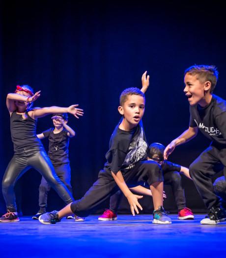 Dansers MaxStudios in Arnhem en Nijmegen jagen op stemmen in de race voor 'De Beste van Nederland'