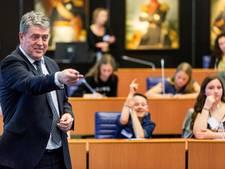 Burgemeester: Toon Vertier wist dat horeca tot half een 's nachts niet kon