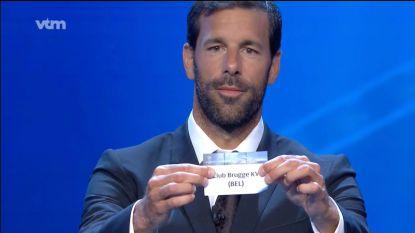 Football Talk. Loting voor derde voorronde CL en EL: wie kunnen Club Brugge, Antwerp en mogelijk AA Gent treffen?