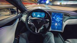 """""""Semi-autonoom rijden leidt tot dramatisch reactievermogen"""""""