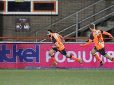 Krankzinnig slot in Volendam: Jong Ajax-captain in tranen na goals in 95ste en 96ste minuut