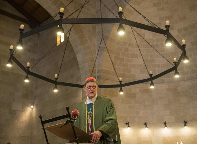 Het aartsbisdom Keulen is verwikkeld in een misbruikschandaal met aartsbisschop en kardinaal Rainer Woelki in het middelpunt.