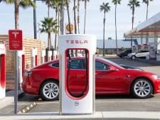 Tesla wil kleine belegger lokken met aandeel van 300 dollar