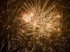 Une interdiction des feux d'artifice pendant les fêtes est sur la table