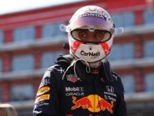 Fysiek herstelde Max Verstappen zwijgt over Hamilton: 'Doe niet mee aan de mediahype'