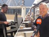 Strandpaviljoenhouders Scheveningen: 'Laat maar komen!'