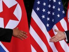 Noord-Korea jubelt over top: Trump beëindigt sancties