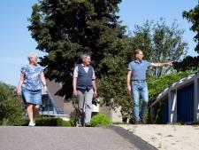 Marike bedacht dertig ommetjes voor de dorpen van Beuningen: 'Er zijn heel veel mooie paadjes'
