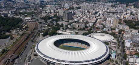 Pech voor Pelé: Maracanã wordt toch niet naar hem vernoemd