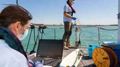 """Italië grijpt zijn kans in de strijd tegen vervuiling na opmerkelijke gevolgen coronacrisis: """"Als de zee praat, moeten we luisteren"""""""