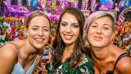 Onze redactrices deden de test: dit zijn de make-up looks van Tomorrowland 2019
