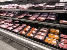 Minder kiloknallers, meer vlees met keurmerk in de aanbieding