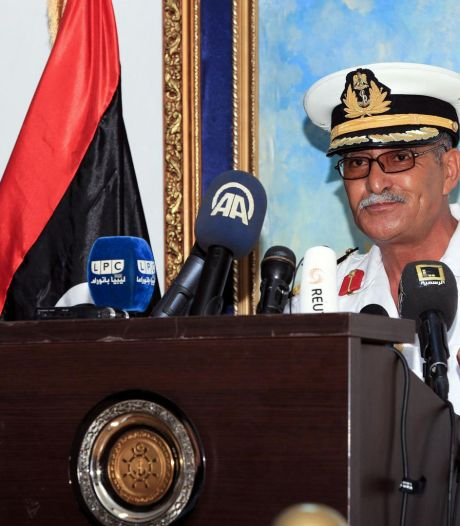 """La Libye interdit """"tout navire étranger"""" près de ses côtes"""