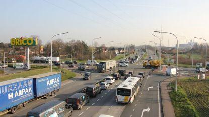 R4 gaat in tunnel onder kruispunt Brico: donderdagavond infomarkt over grootschalige werken