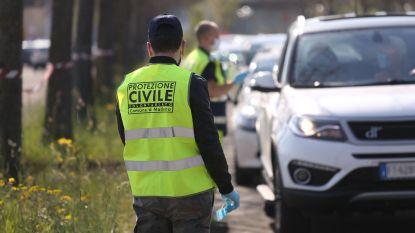 Al 2.700 coronaboetes uitgedeeld in Limburg, intrafamiliaal geweld licht gedaald