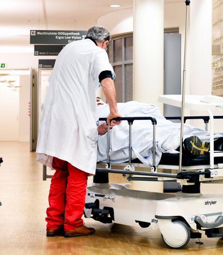 Vuurwerkverbod heeft geen invloed op ziekenhuisrooster: 'We moeten alert blijven'