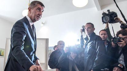 """""""Tsjechische Trump"""" moet een nieuwe wind door het land doen waaien"""