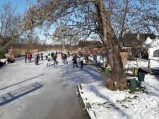 Morgen nieuwe verkeersmaatregelen in Steenwijkerland, schaatspret van korte duur in Zutphen