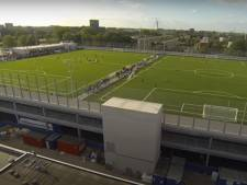 Voetbalveld op dak evenementenhal Borchwerf 'niet realistisch', maar misschien op ander dak wél