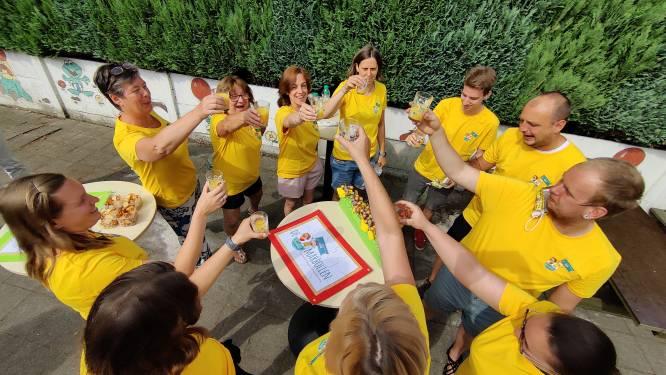 Kinderopvang De Marbollen stelt nieuw logo voor