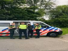 19 rijbewijsloze bestuurders, 287 lachgastanks en 2 vuurwapens: automobilisten aan lopende band opgepakt