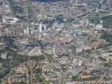 Eindhoven naarstig op zoek naar woningbouwlocaties