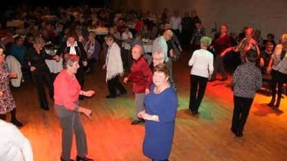 Senioren nemen afscheid van 't Bruggeske