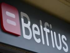 Belfius et Dexia perquistionnées