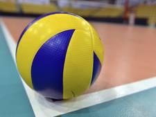 Volleyballers ook te sterk voor Griekenland