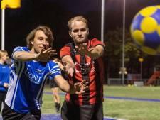 Uitslagen en verslagen korfbal: DOS-WK sterkste in stadsderby